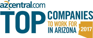 Top Company to Work for in Arizona