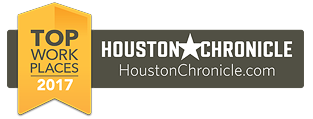 Houston Chronicle Top 20 Work Places 2016